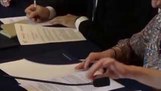 Accordo GHT con Rotary
