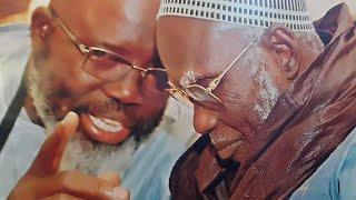 En Direct : Hommage à Serigne Atou DIAGNE: Présentations des Condoléances