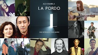 La Pordo – Ale Kosabela  (Oficiala  Muzikvideo)
