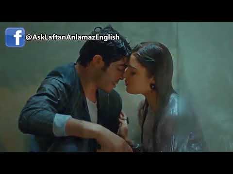 Ask Laftan Anlamaz - Episode 19- Part 2 - English Subtitles