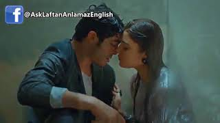 Ask Laftan Anlamaz - Episode 19- Part 2 - English Subtitles