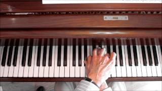 piano analysis