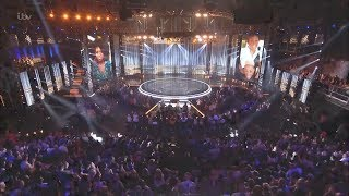 The X Factor UK 2018 Sing-Off Live Shows Round 5 Full Clip S15E24