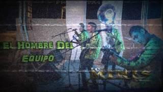 """El Hombre Del Equipo - Los Minis De Caborca (EN VIVO) """"2016/2017"""""""