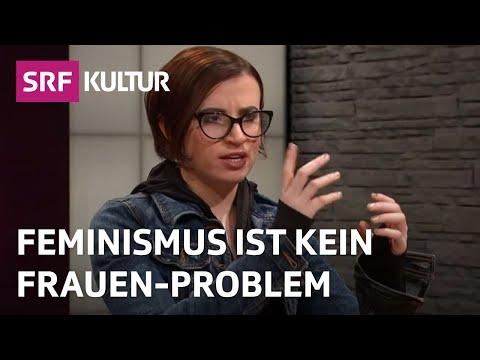 Laurie Penny: Die nächste Revolution ist feministisch (Sternstunde Philosophie vom 19.03.2017)