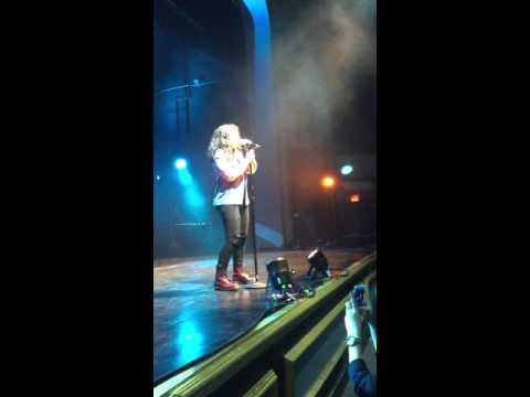 Alessia Cara: Overdose - Toronto