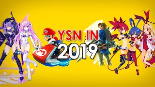 YSN in 2019 and Answering Viewer Questions