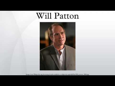 Will Patton