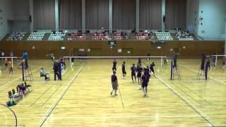 2013.11.24 シニア大会 vs TSテック