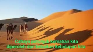 Lirik Nurul Huda Wafana... Sholawat Menyentuh Hati Mp3