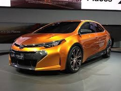 2016 Toyota Corolla Redesign Hatchback Release Date