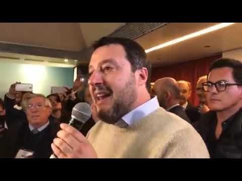 Salvini Da Taranto (19.02.20)