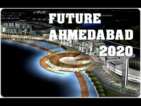 Biggest Future Projects In AHMEDABAD