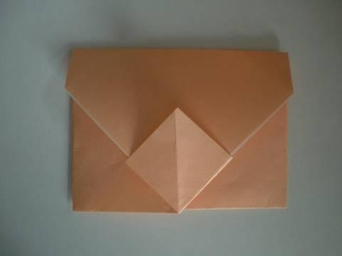 origami instructions envelope youtube. Black Bedroom Furniture Sets. Home Design Ideas