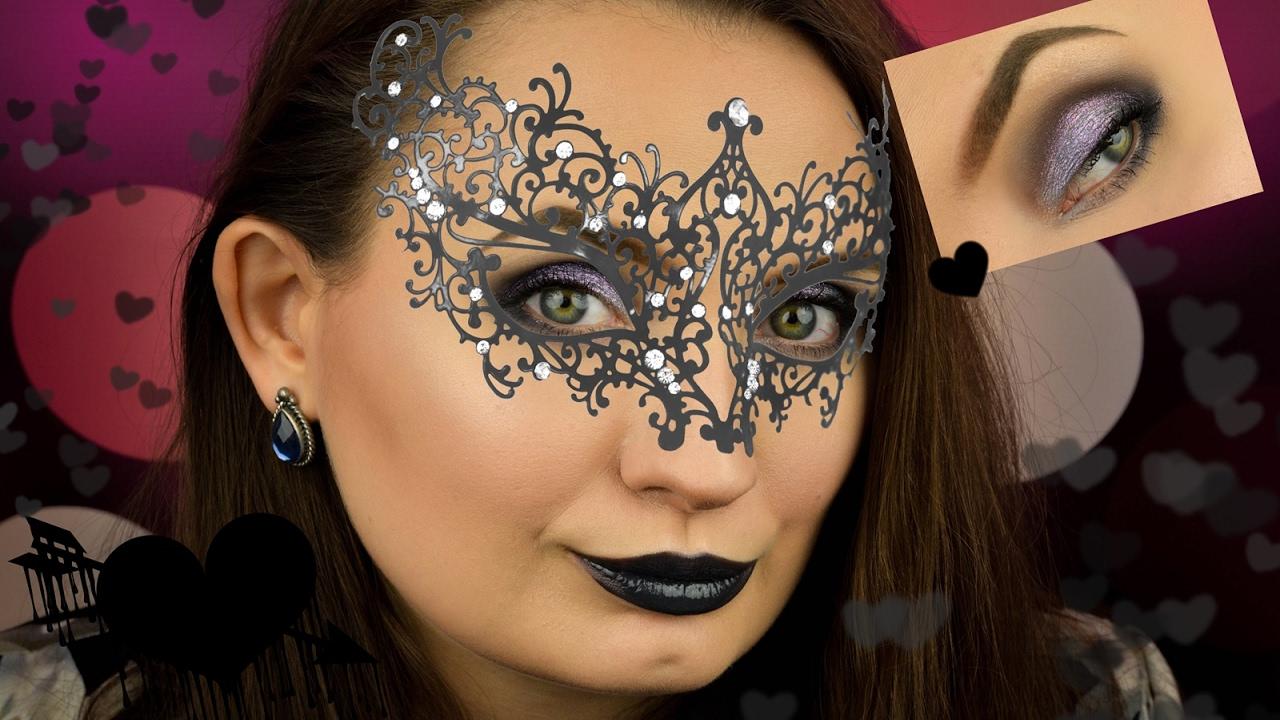 Makijaż  50 Shades Darker