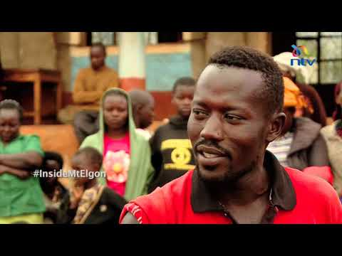 Police at pains to explain rise in violence in Mt. Elgon - Inside Mt. Elgon Part 1