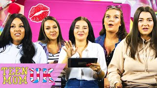 Mums React To The Biggest Moments From Series 5 | Teen Mom UK 6