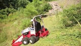 Versatility with Venture Tractors NZ