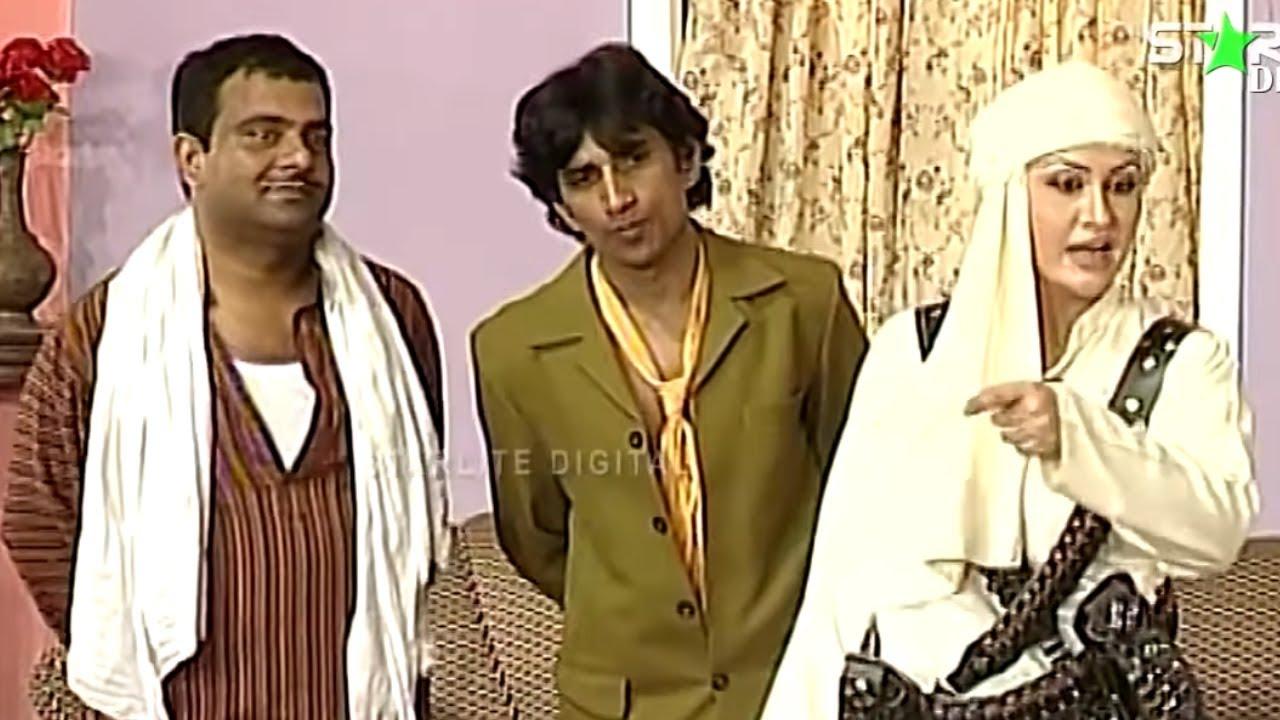 Billo Billi Aur Baali 2 Nargis New Pakistani Stage Drama Full Comedy Funny Play | Pk Mast