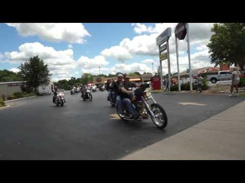 2013 Metro East Bikers for Babies - March of Dimes