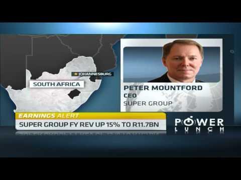 Super Group FY HEPS up 19%