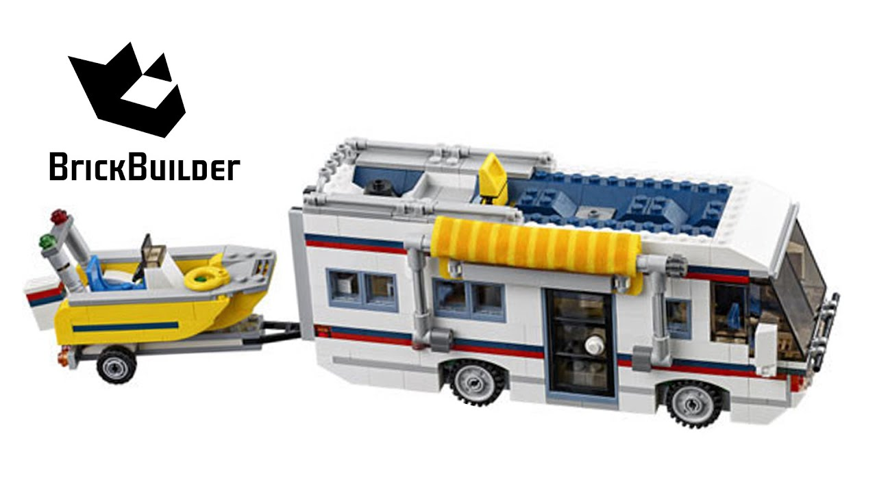 Lego Set  Speed Build