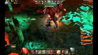 Drakensang Online: Herold lvl 40