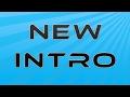 NEW INTRO + ROCKET LEAGUE CLIP