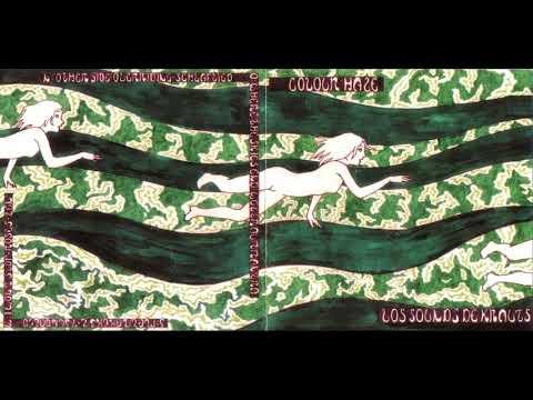 Colour Haze - Los Sounds De Krauts (2003) [Full Album]