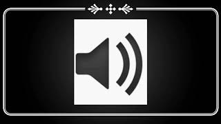 Sound effect DLL - Bel sekolah