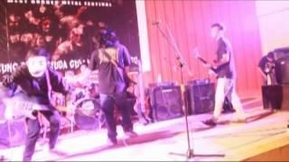 MALAIKA - Menghintam Akan Kuasa ( Video profil/lyric )