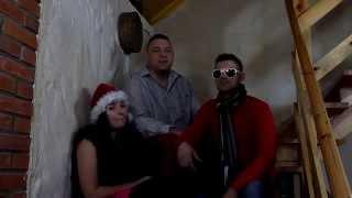 Dance Project & Marvel - Magiczne Święta teledysk 2014 ( piosenka świąteczna )