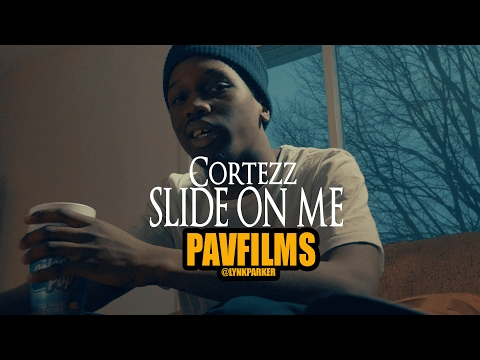 CORTEZZ - SLIDE ON ME | Shot by PAVFILMS