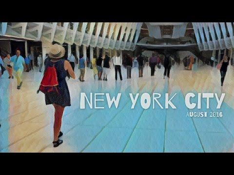 NYC 2016