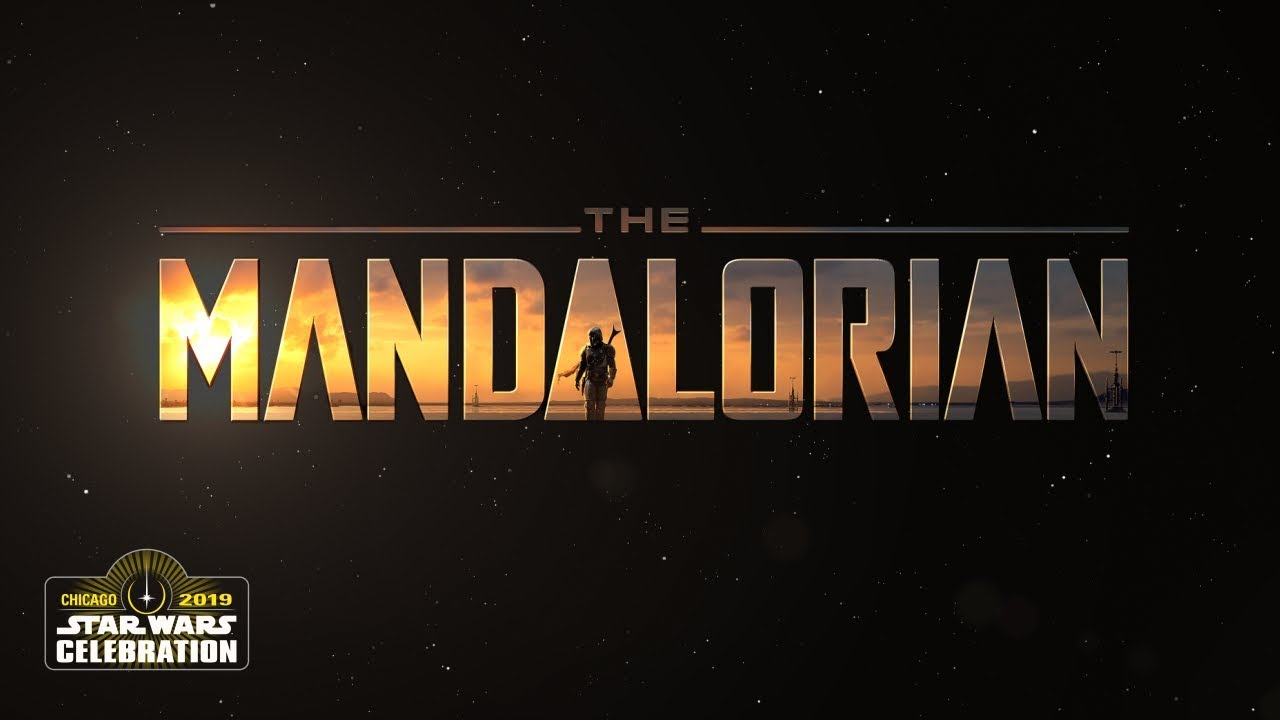 The Mandalorian: Exclusive footage revealed at Star Wars