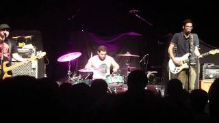 Man Overboard - Septemberism, Rams Head Live, Baltimore