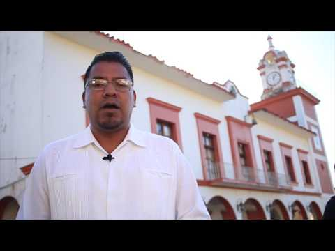 Santiago Tuxtla, Veracruz,edificios emblematicos, (COFIDESOL)