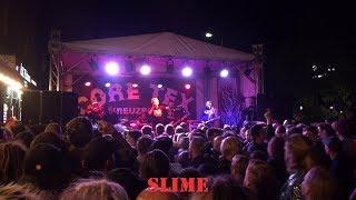 SLIME (live vom Myfest 2018)