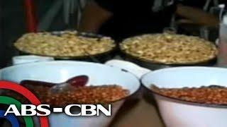 Street Food Night Market | TV Patrol Panay