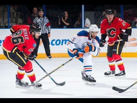 Oilers Blog - Darnell Nurse