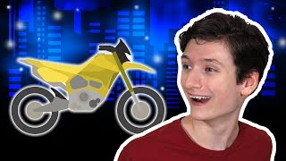 Ben compra una motocicleta! Roblox ? #15 de jailbreak