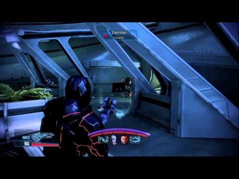 Mass Effect 3, Vídeo Análisis