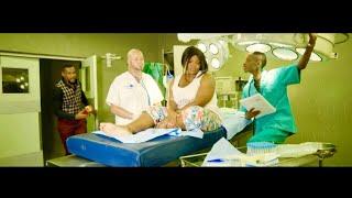 Shado M - Inhliziyo Yami Ithi Hey (Official Music Video)