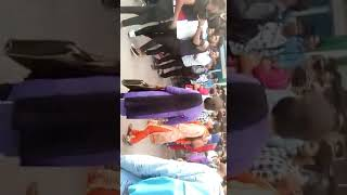 Himachli student fight