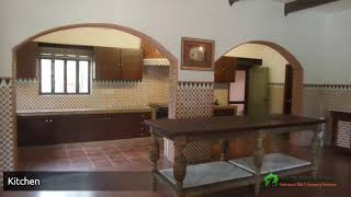FURNISHED FARM HOUSE IS AVAILABLE FOR SALE IN RAIWIND ROAD LAHORE