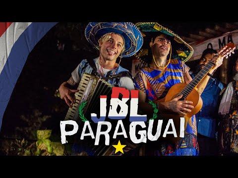 Lucca e Mateus – JBL Paraguai