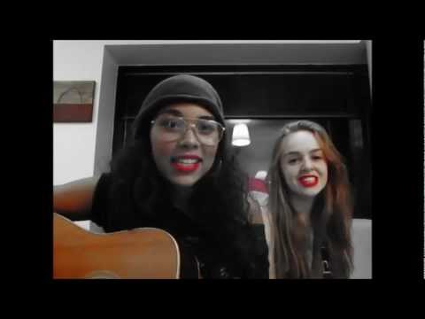 Ronnie Big Mouths Alexandra Shipp ft. Louisa Burnham