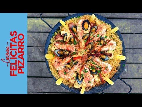 Paella | Felicitas Pizarro