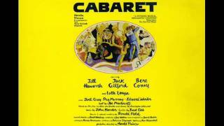 Cabaret - Wilkommen - Track 1 (Original Broadway Cast)