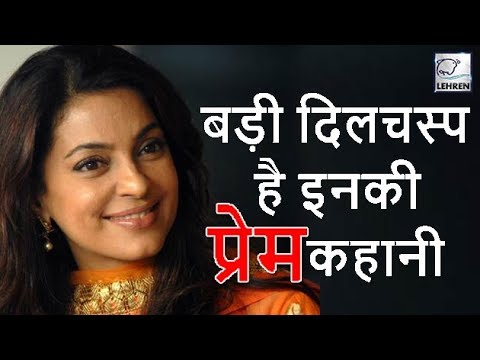 Juhi Chawla And Jai Mehta's Unique LOVE Story! REVEALED